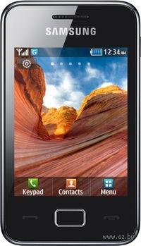 Samsung GT-S5222 Star 3 Duos