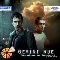 Gemini Rue. Загадка Барракуса