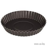 Емкость для выпечки алюминиевая с антипригарным покрытием (26 см; арт. 20056026)