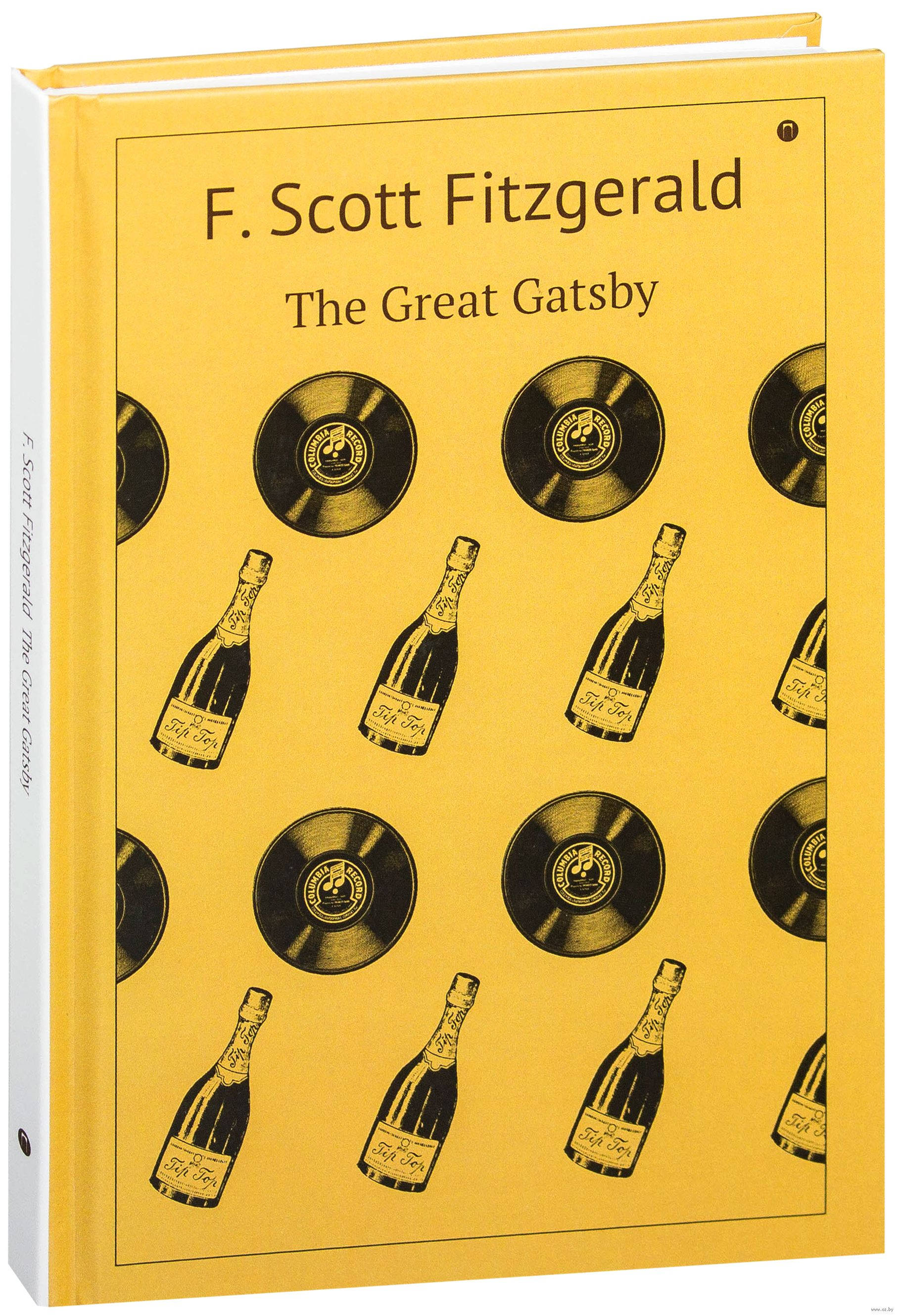 an analysis of characters from fitzgeralds the great gatsby The great gatsby is not based on a true story, and there wasn't a specific person in f scott fitzgerald's life who inspired the character of jay gatsby however, f scott fitzgerald did live briefly on long island (which is the inspiration for east egg and west egg) and spent time with new york celebrities.
