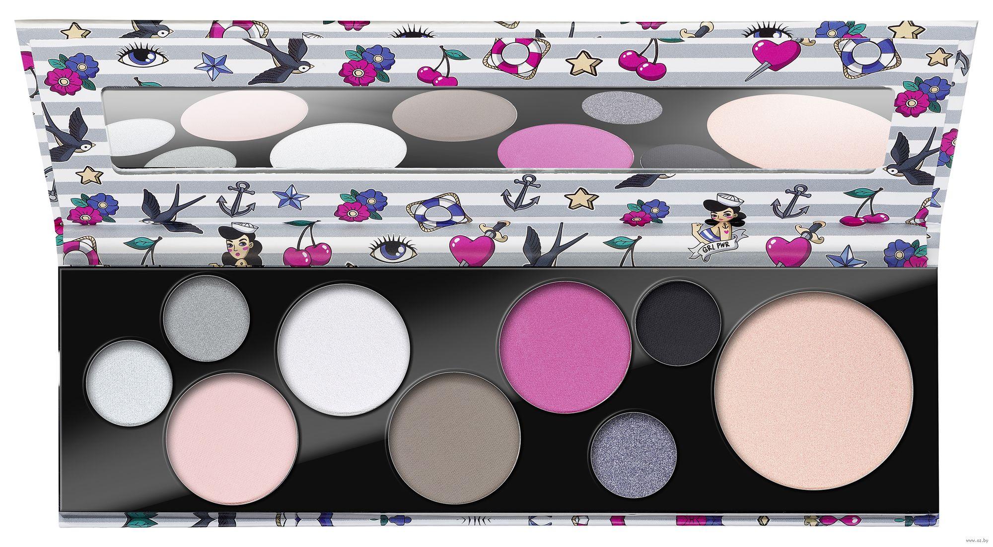 Палетка Essence для макияжа «Not Your Princess»  купить в Минске в интернет- магазине — OZ.by 833641b8922