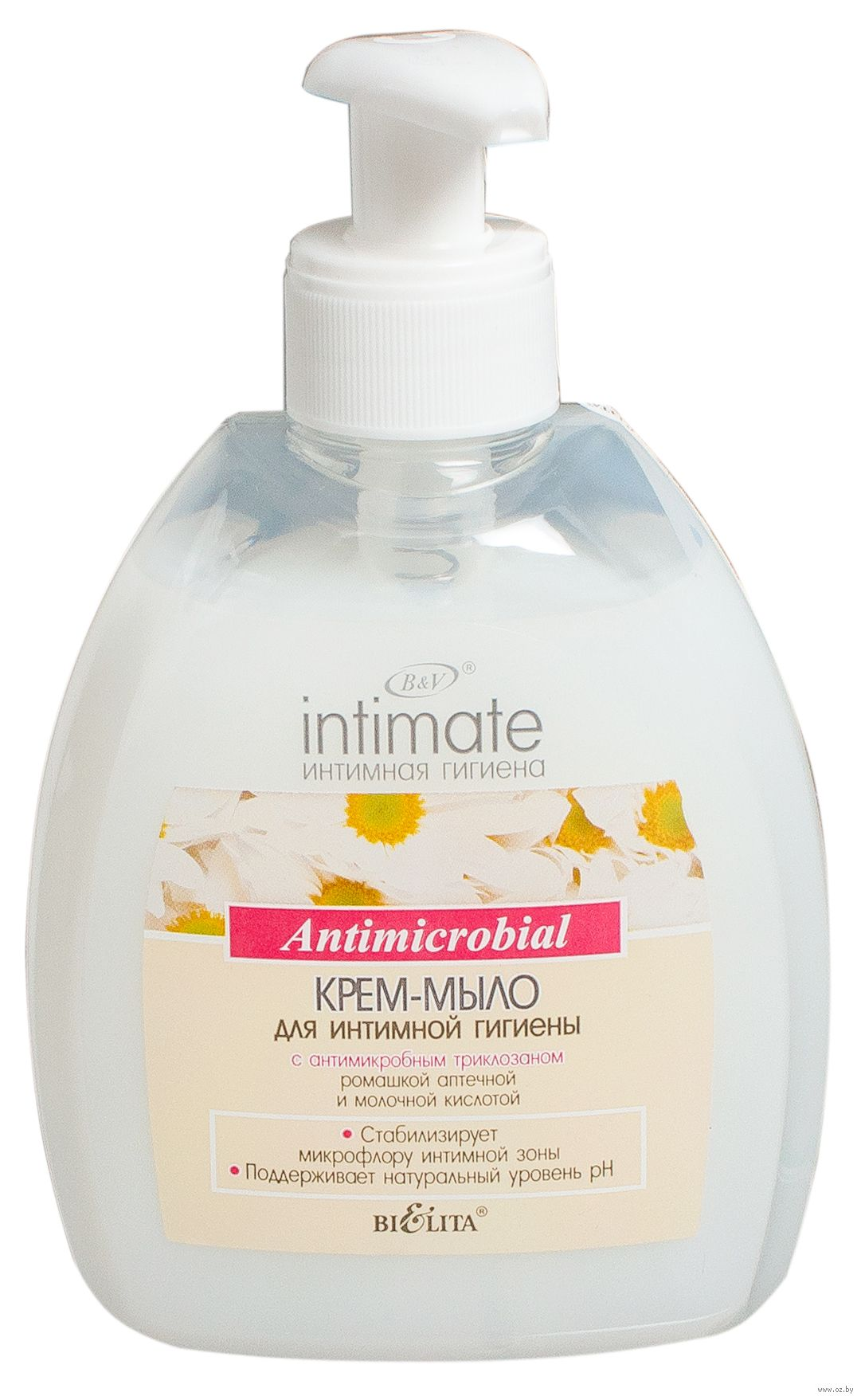 Изготовление натурального мыла для интимной гигиены
