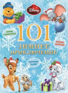 101 зимнее приключение