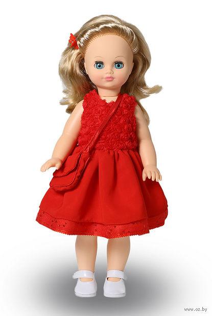 """Музыкальная кукла """"Лиза"""" (42 см; арт. В2959/о)"""