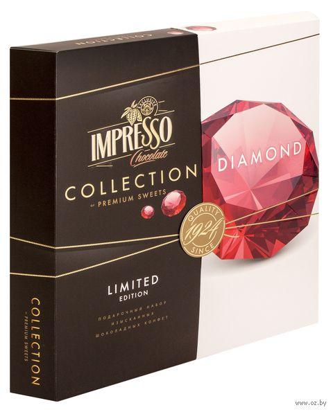 "Набор конфет ""Impresso. Diamond"" (282 г) — фото, картинка"
