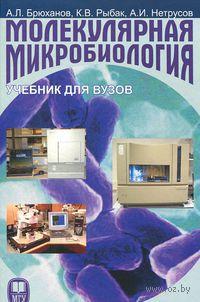 Молекулярная микробиология — фото, картинка