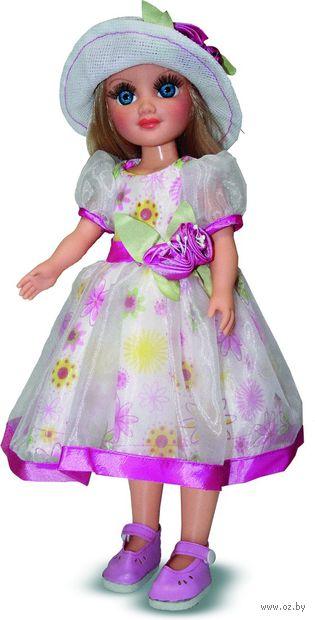 """Музыкальная кукла """"Анастасия. Мальва"""" (42 см) — фото, картинка"""
