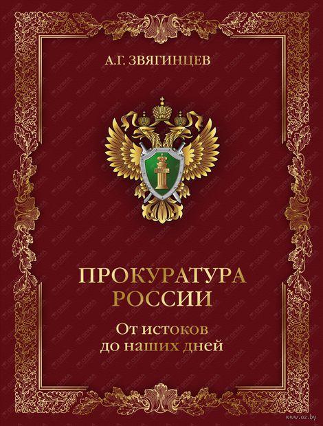 Прокуратура России. От истоков до наших дней — фото, картинка