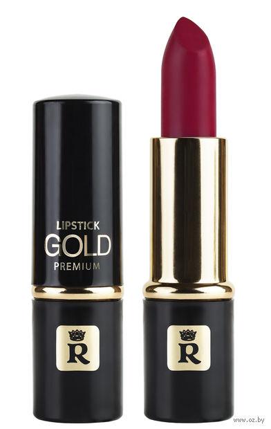 "Помада для губ ""Premium Gold"" (тон: 312) — фото, картинка"