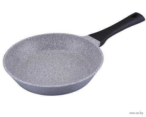 Сковорода алюминиевая, 22 см — фото, картинка