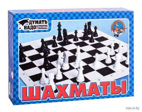 Шахматы (арт. 01457) — фото, картинка