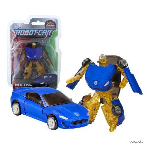 "Робот-трансформер ""Космобот"" (арт. 870291) — фото, картинка"