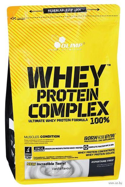 "Протеин ""Whey Protein Complex 100%"" (700 г; ваниль) — фото, картинка"