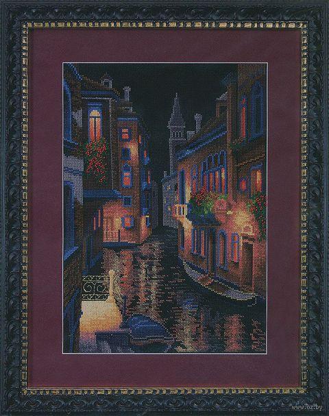 """Набор для вышивания """"Венецианские огни"""""""
