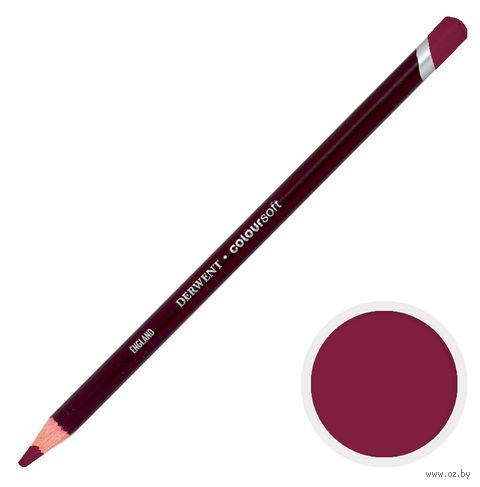 Карандаш цветной Coloursoft C240 (фиолетовый яркий)