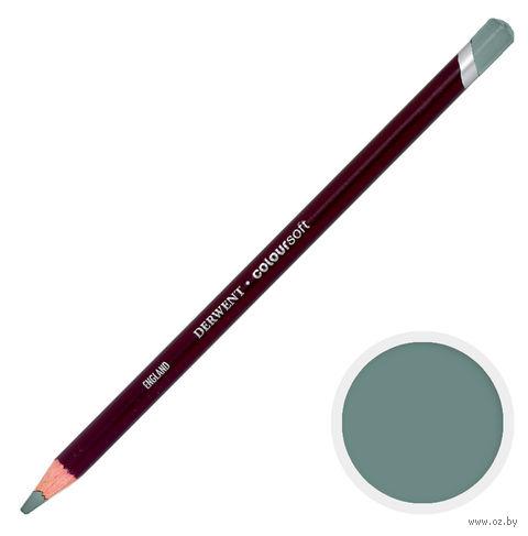 Карандаш цветной Coloursoft C690 (серый стальной)