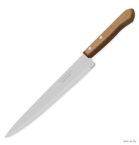 Нож кухонный (357 мм) — фото, картинка