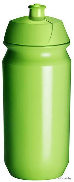 "Бутылка для воды ""Shiva"" (500 мл; зелёная) — фото, картинка"