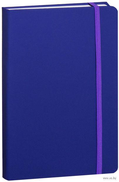 "Блокнот ""Kiel"" A5 (фиолетовый)"