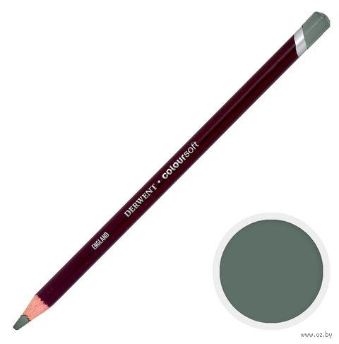 Карандаш цветной Coloursoft C700 (серый средный)