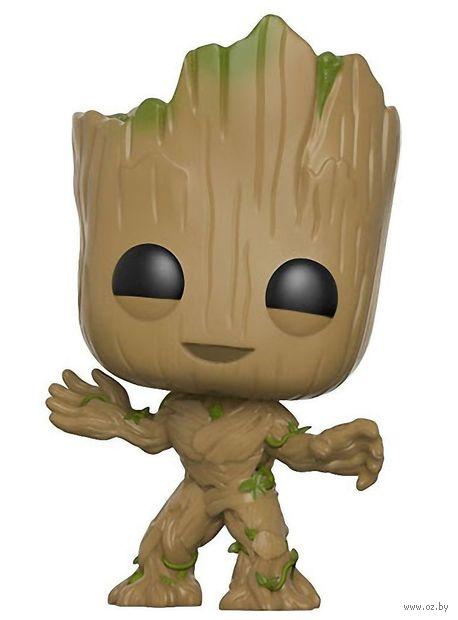 """Фигурка """"Guardians Of The Galaxy 2. Groot"""" — фото, картинка"""