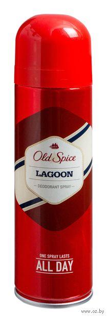 "Дезодорант для мужчин Old Spice ""Lagoon"" (спрей; 125 мл)"