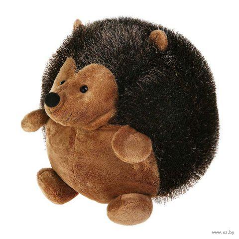 """Мягкая игрушка """"Ежик сидячий"""" (33 см)"""