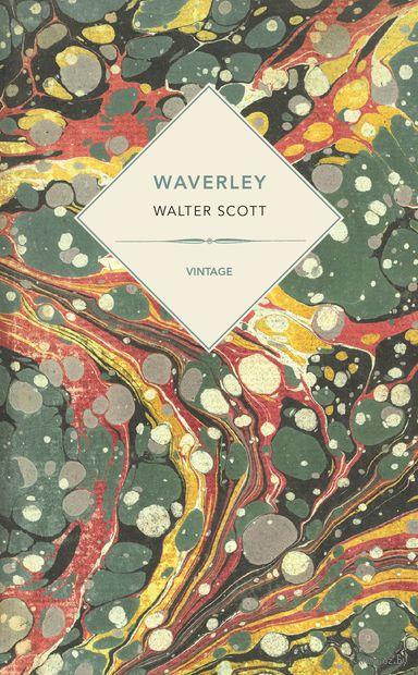 Waverley — фото, картинка