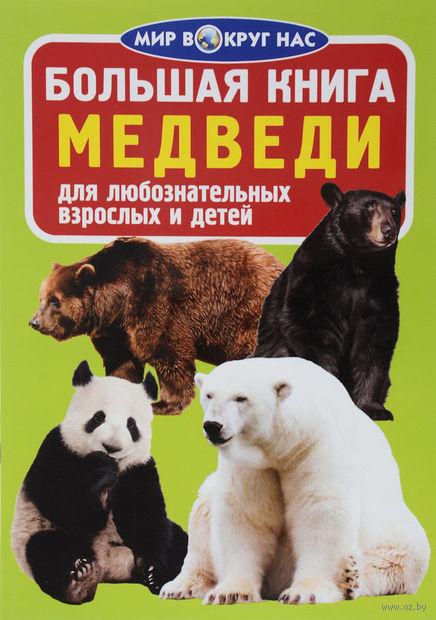 Большая книга. Медведи — фото, картинка