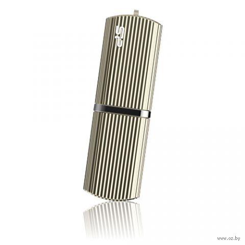 USB Flash Drive 8Gb Silicon Power Marvel M50 USB 3.0 (Champagne)