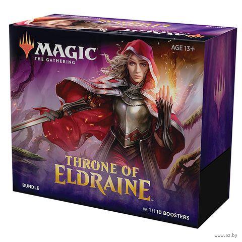 """Бандл """"Magic the Gathering. Throne of Eldraine"""" — фото, картинка"""