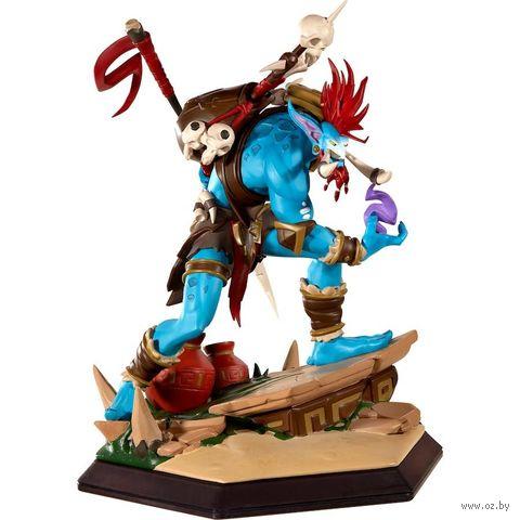 "Фигурка ""World of Warcraft. Voljin"" — фото, картинка"