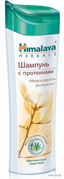 """Шампунь для волос """"Объем и упругость"""" (200 мл)"""