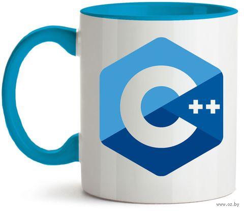 """Кружка """"C++"""" — фото, картинка"""