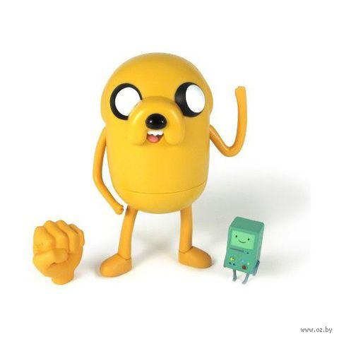 "Фигурка ""Adventure Time. Stretchy Jake"" (14 см)"