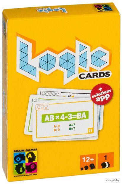 Logic Cards 2