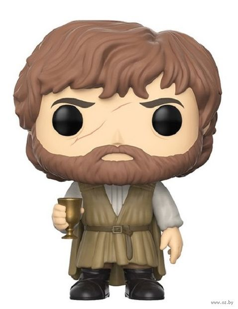 "Фигурка ""Game of Thrones. Tyrion Lannister"" — фото, картинка"