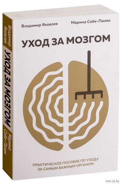 Уход за мозгом — фото, картинка