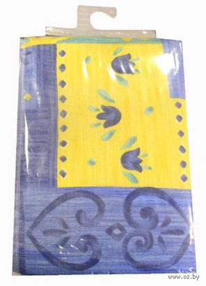 Чехол для гладильной доски хлопковый (120х45 см) — фото, картинка