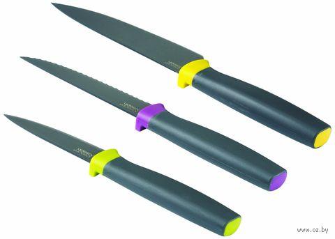 """Набор ножей """"Elevate"""" (3 шт.) — фото, картинка"""