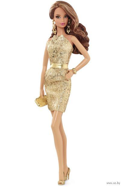 """Кукла """"Барби. Высокая мода"""" (арт. CFP36)"""