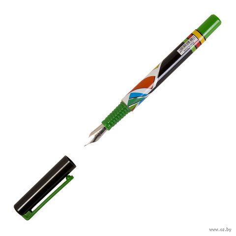 """Ручка перьевая синяя """"Student"""" (F; в ассортименте) — фото, картинка"""