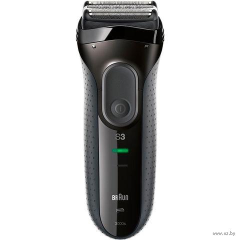 Электробритва Braun 3000BT — фото, картинка