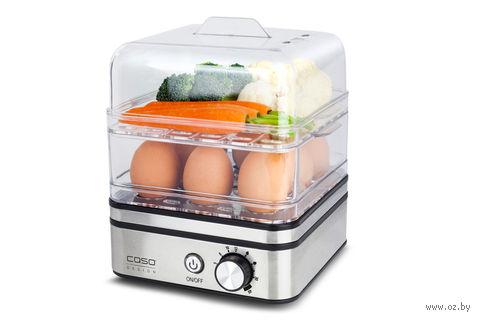 Яйцеварка Caso ED 10 — фото, картинка