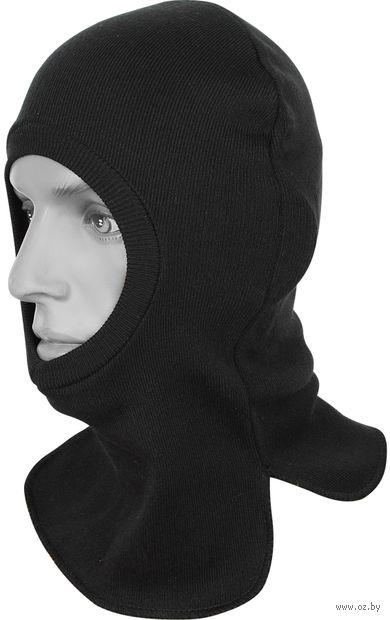 Подшлемник уплотненный (чёрный) — фото, картинка
