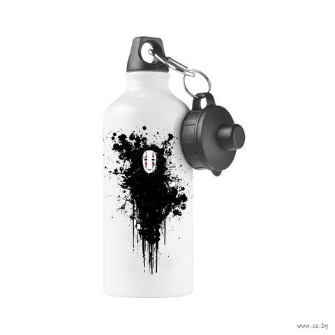 "Бутылка ""Безликий"" (500 мл; арт. 808) — фото, картинка"