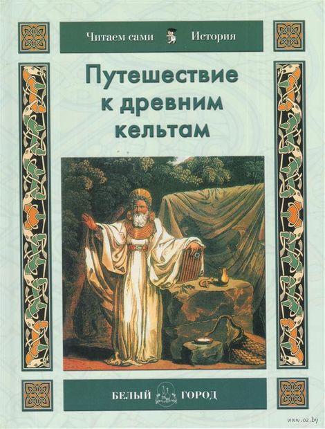 Путешествие к древним кельтам. Наталья Майорова