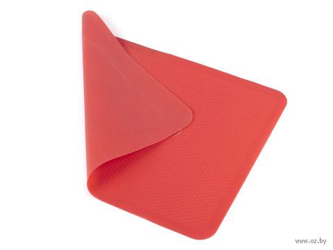 Лист для выпекания силиконовый (377х273 мм)