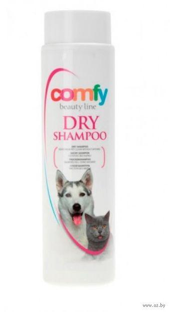 "Сухой шампунь для животных ""Dry Clean Powder"" (200 г) — фото, картинка"