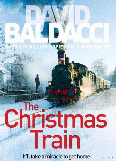 The Christmas Train — фото, картинка